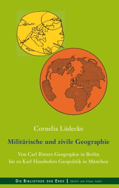 Cover-Bild Militärische und zivile Geographie