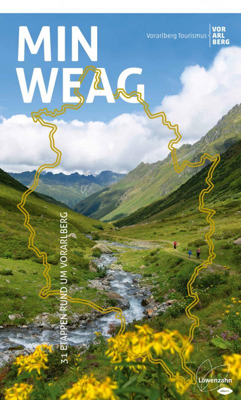 Cover-Bild Min Weag