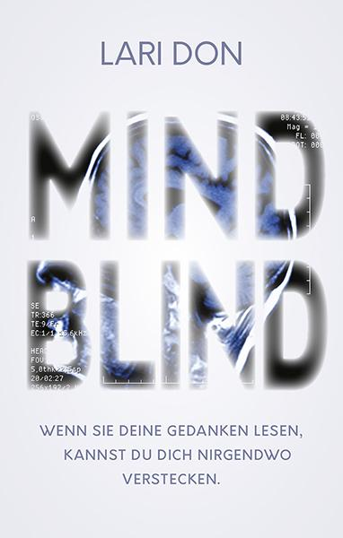 Cover-Bild Mindblind