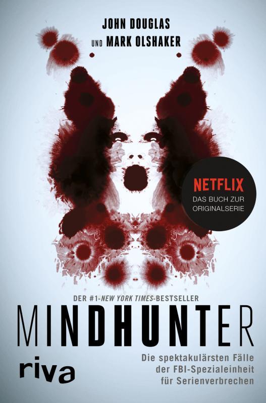 Cover-Bild Mindhunter