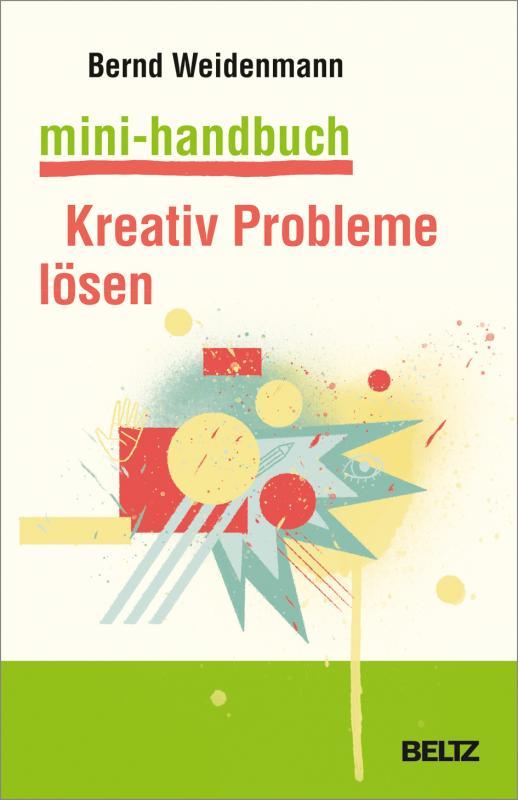 Cover-Bild Mini-Handbuch Kreativ Probleme lösen