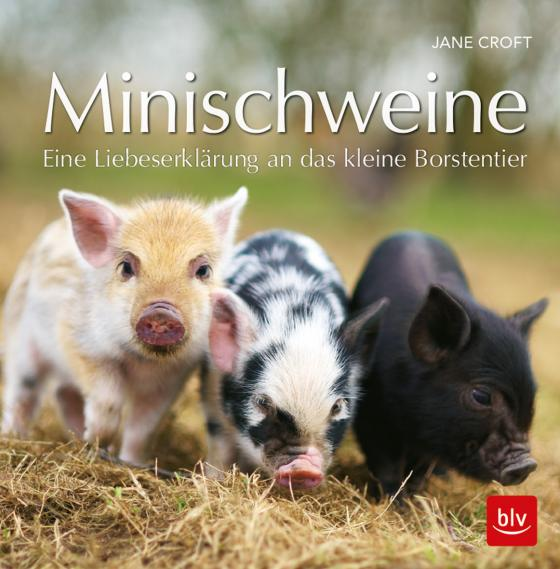 Cover-Bild Minischweine