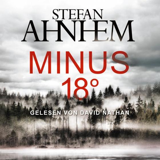 Cover-Bild Minus 18 Grad (Ein Fabian-Risk-Krimi 3)