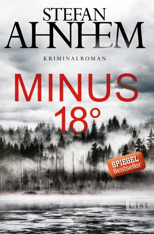 Cover-Bild Minus 18 Grad