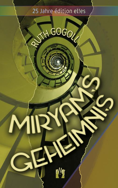 Cover-Bild Miryams Geheimnis