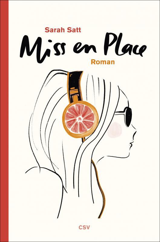 Cover-Bild Miss en Place