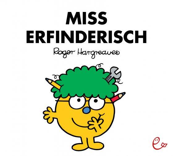 Cover-Bild Miss Erfinderisch