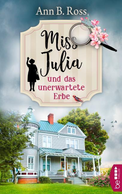 Cover-Bild Miss Julia und das unerwartete Erbe