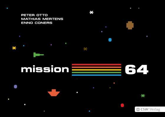 Cover-Bild mission 64
