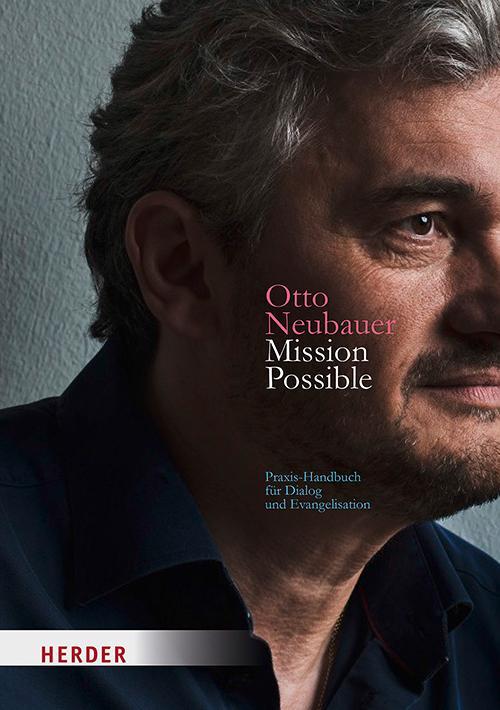 Cover-Bild Mission Possible