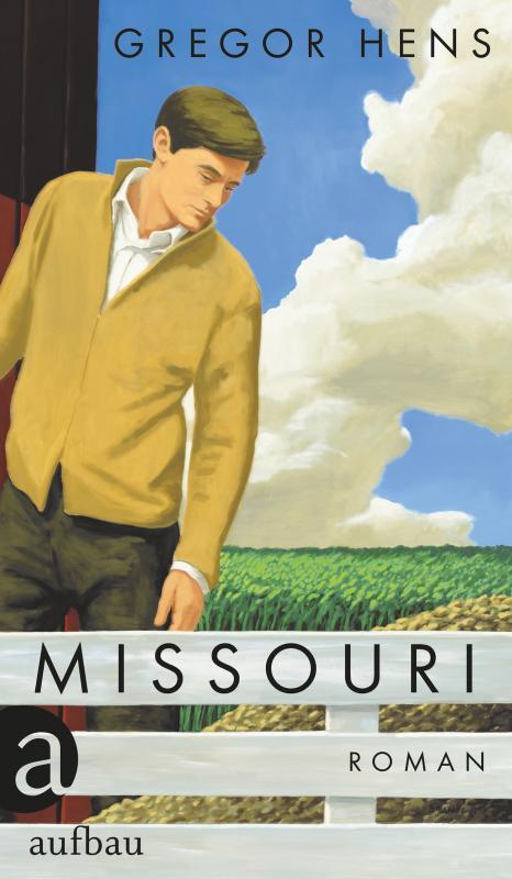 Cover-Bild Missouri