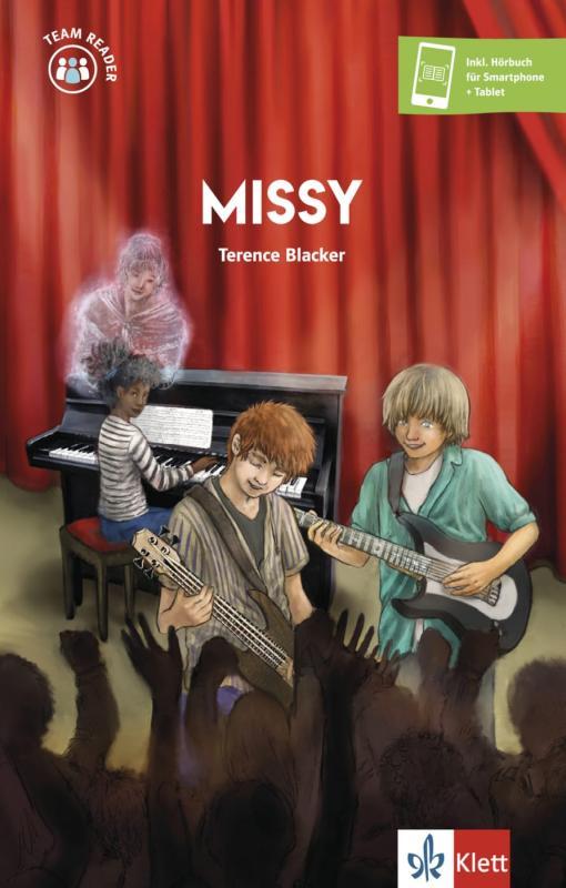 Cover-Bild Missy
