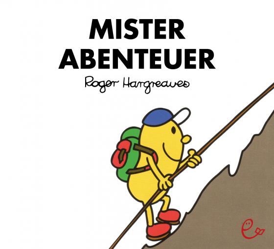 Cover-Bild Mister Abenteuer
