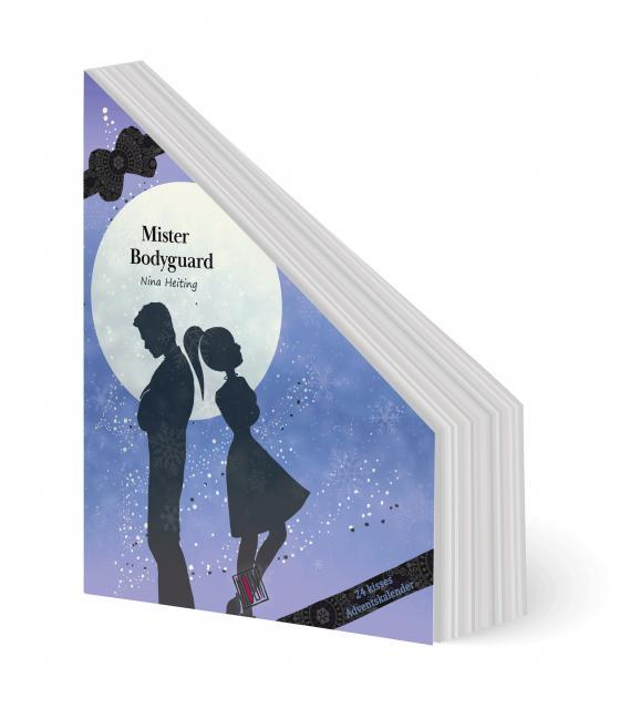 Cover-Bild Mister Bodyguard