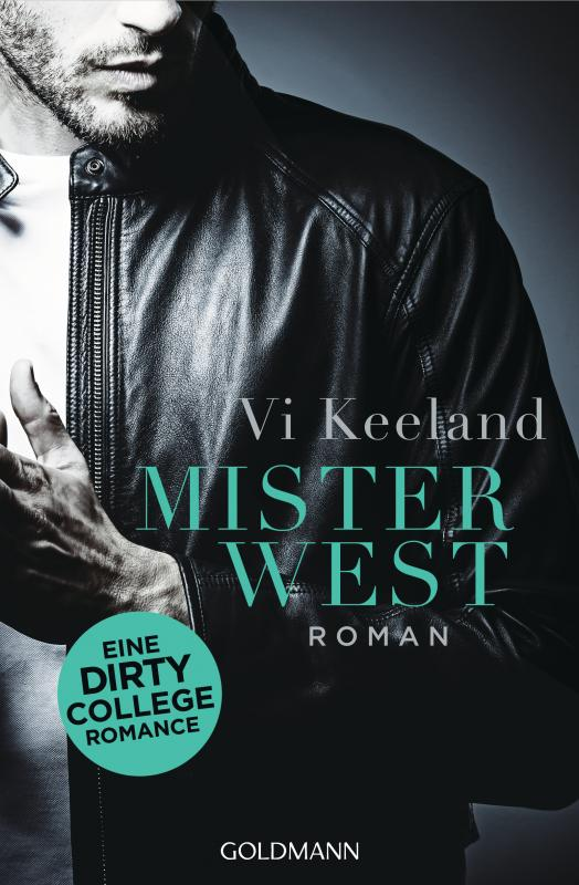 Cover-Bild Mister West