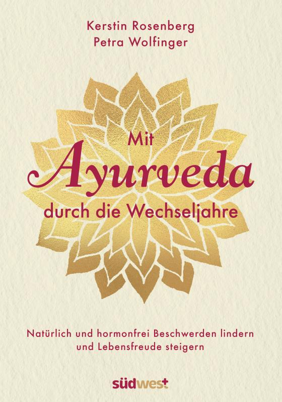 Cover-Bild Mit Ayurveda durch die Wechseljahre