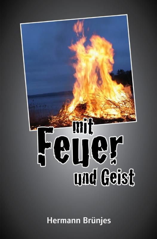 Cover-Bild Mit Feuer und Geist
