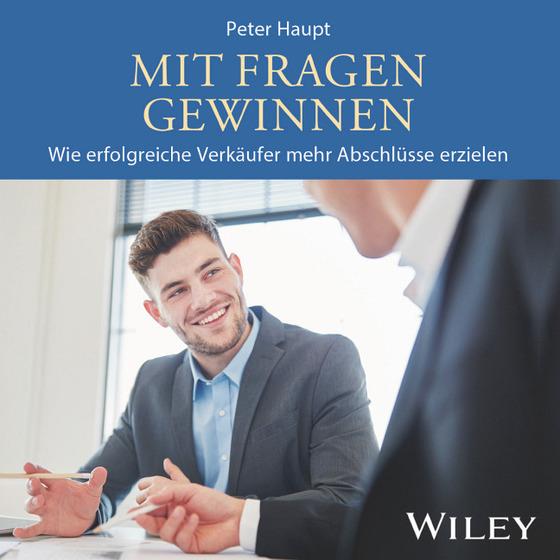 Cover-Bild Mit Fragen gewinnen