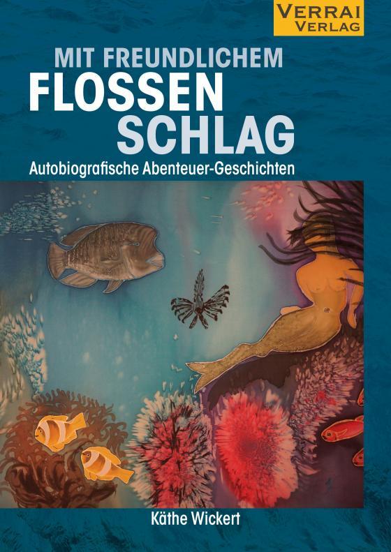Cover-Bild Mit freudlichem Flossenschlag