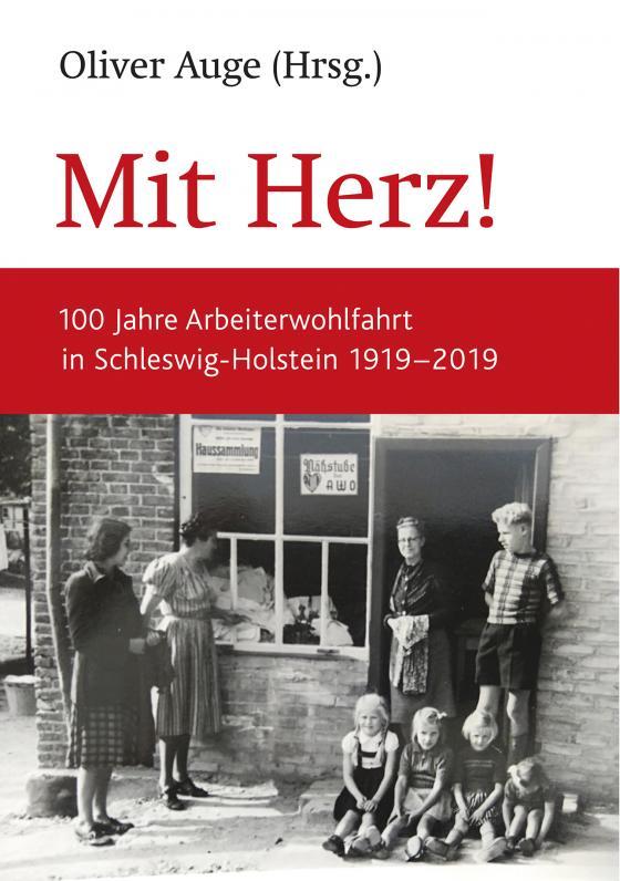 Cover-Bild Mit Herz!