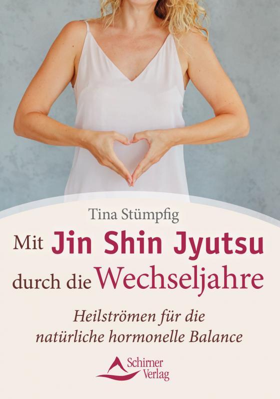 Cover-Bild Mit Jin Shin Jyutsu durch die Wechseljahre