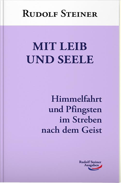 Cover-Bild Mit Leib und Seele