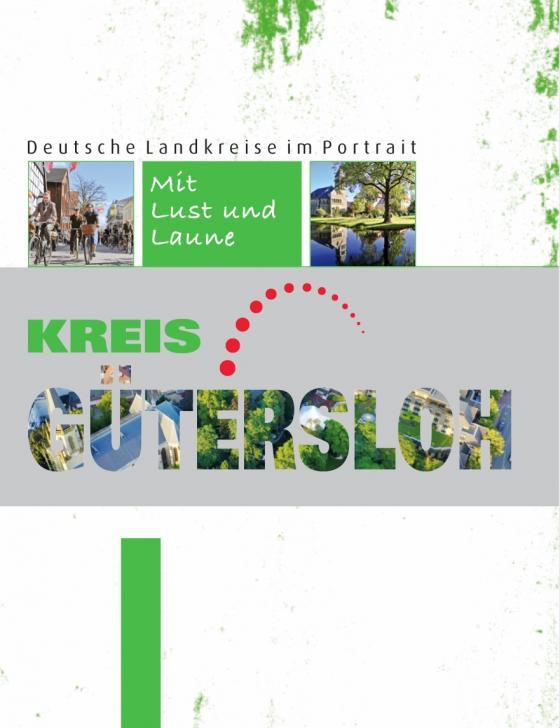 Cover-Bild Mit Lust & Laune - Kreis Gütersloh
