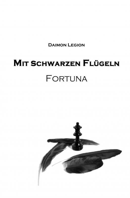 Cover-Bild Mit schwarzen Flügeln
