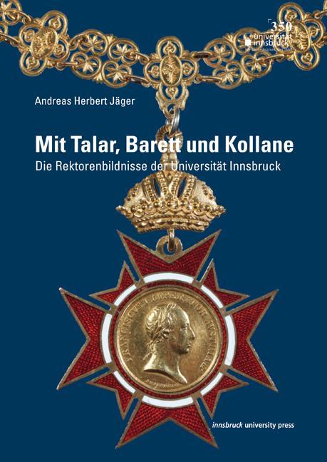 Cover-Bild Mit Talar, Barett und Kollane