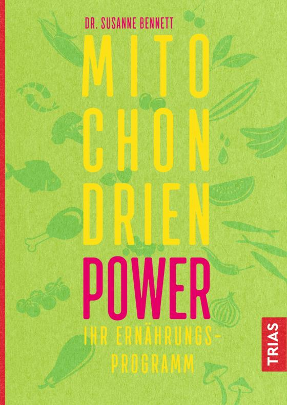 Cover-Bild Mitochondrien-Power