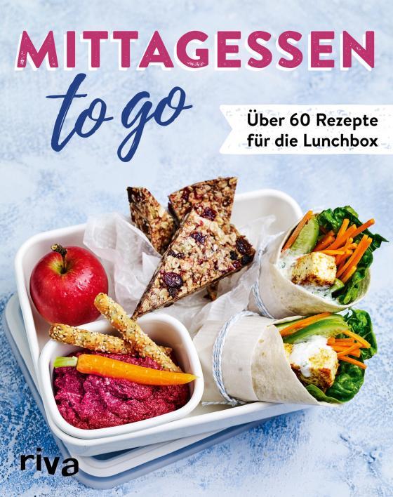 Cover-Bild Mittagessen to go