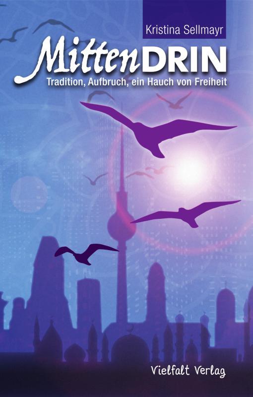 Cover-Bild Mittendrin