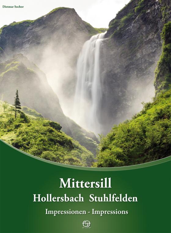 Cover-Bild Mittersill Hollersbach Stuhlfelden