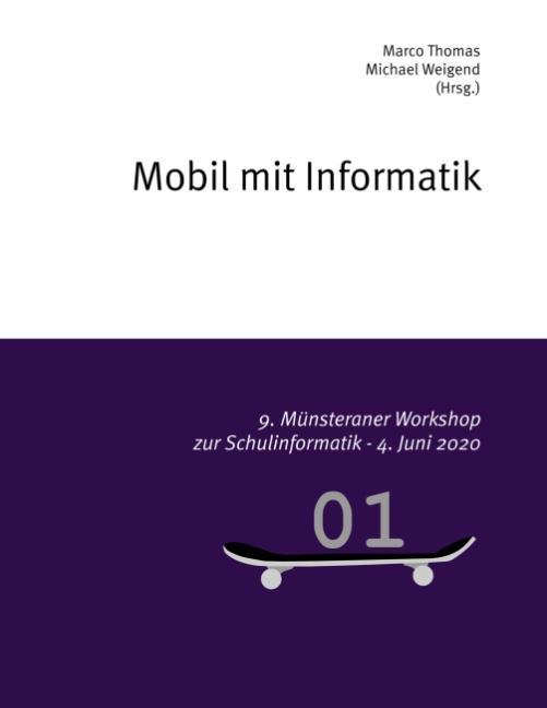 Cover-Bild Mobil mit Informatik