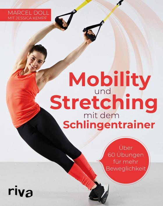 Cover-Bild Mobility und Stretching mit dem Schlingentrainer