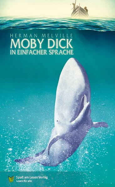 Cover-Bild Moby Dick