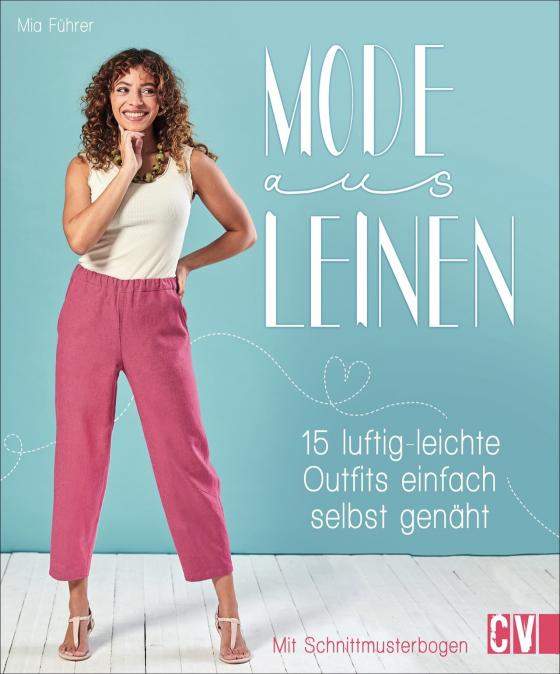 Cover-Bild Mode aus Leinen