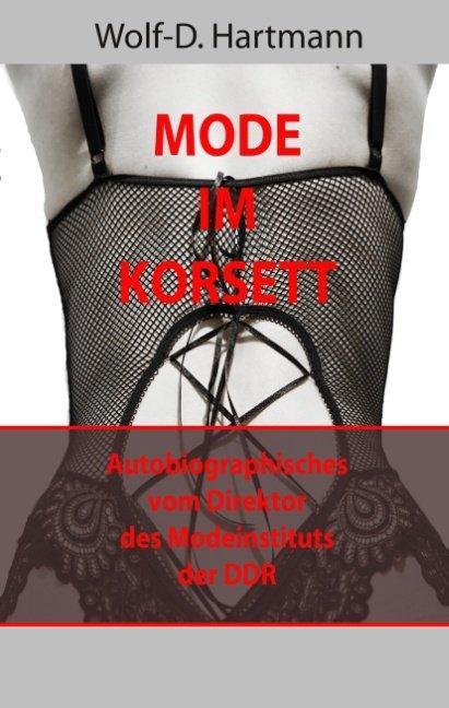 Cover-Bild Mode im Korsett