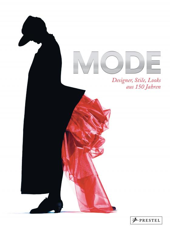 Cover-Bild MODE