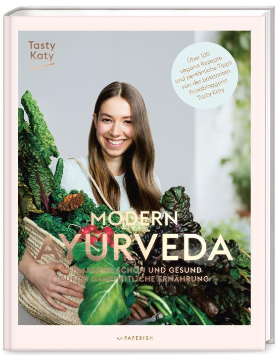 Cover-Bild MODERN AYURVEDA
