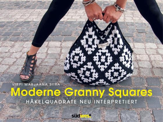 Moderne Granny Squares Lesejury