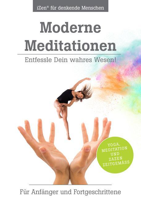 Cover-Bild Moderne Meditationen