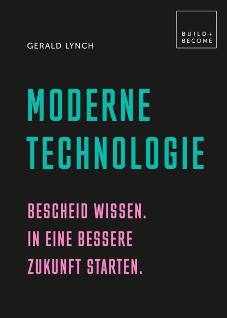 Cover-Bild Moderne Technologie