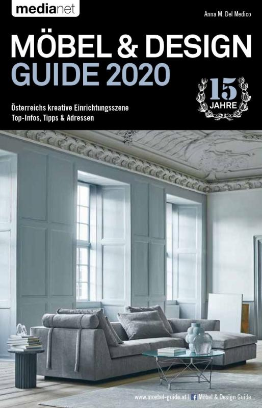 Cover-Bild Möbel & Design Guide 2020
