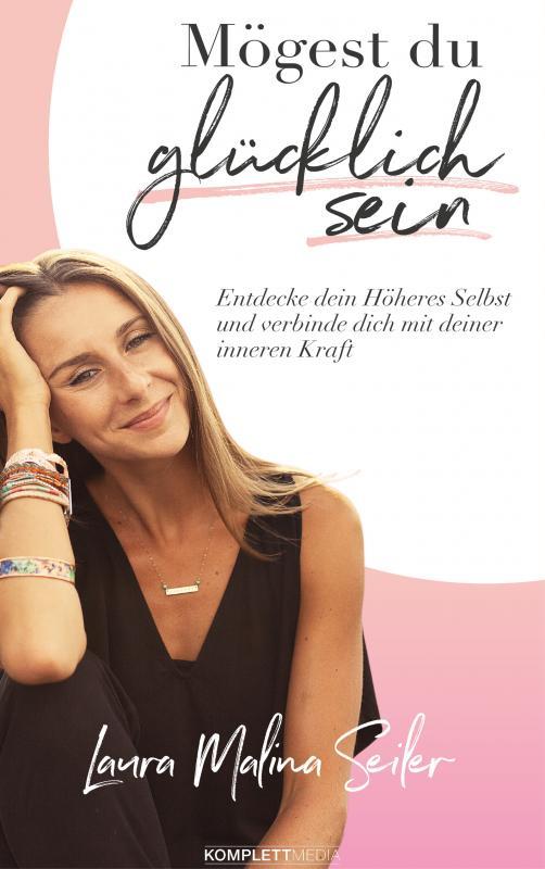 Cover-Bild Mögest Du glücklich sein