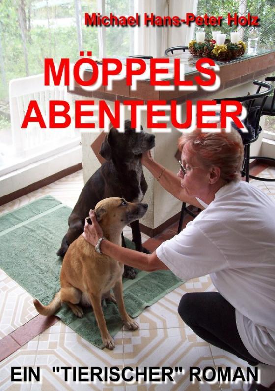 Cover-Bild Möppel