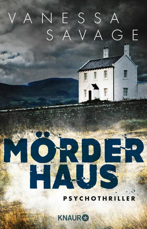 Cover-Bild Mörderhaus