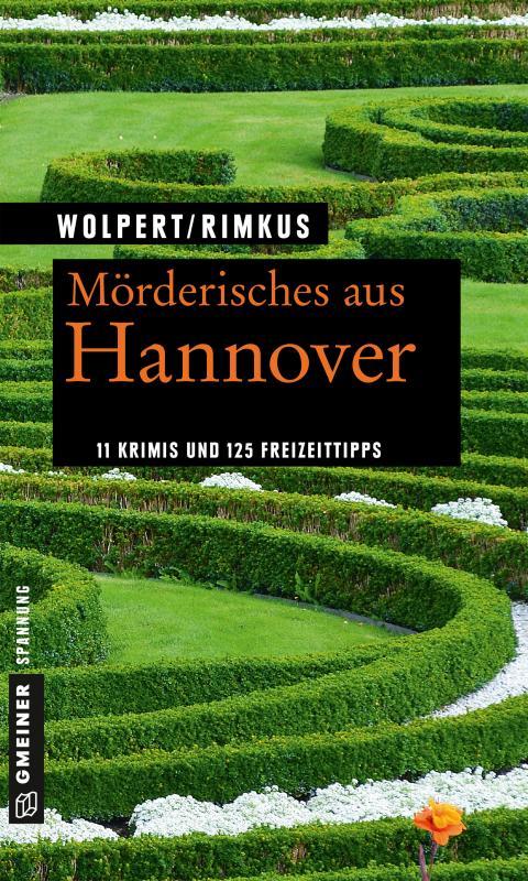 Cover-Bild Mörderisches aus Hannover
