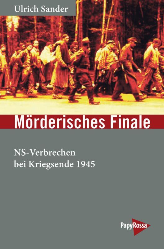 Cover-Bild Mörderisches Finale