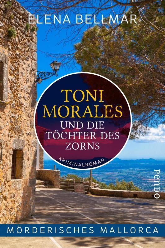Cover-Bild Mörderisches Mallorca – Toni Morales und die Töchter des Zorns